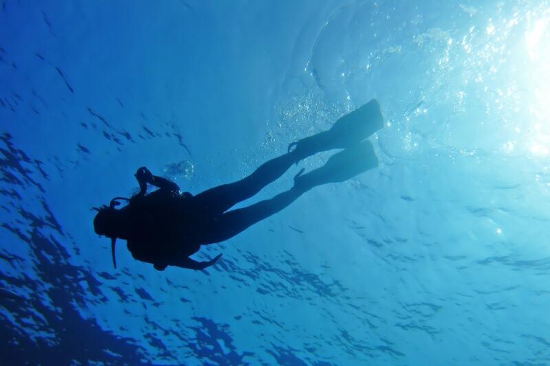 Один в океане скачать книгу
