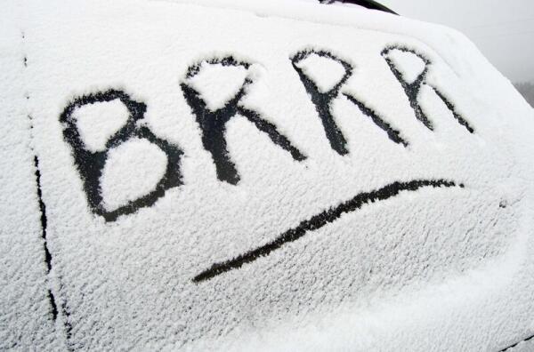 Что согреет авто на морозе?