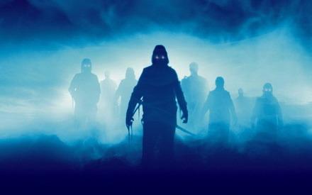 Фильм ужасов «Туман». Кто там в дымке крадется со взором горящим?