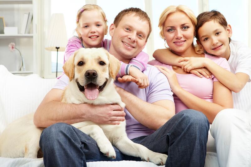 Кто важнее всех на свете - я сама, муж или дети?