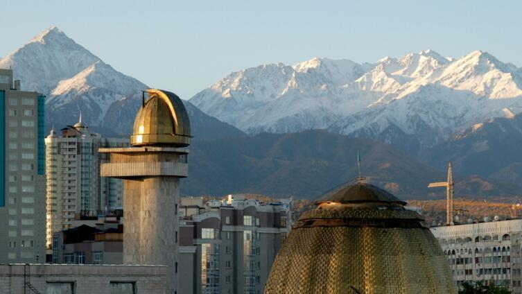 Что вы знаете об Алматы?