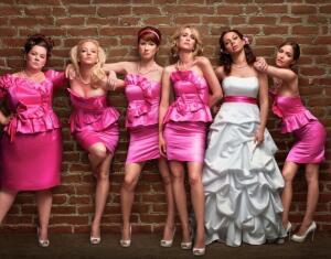 Мелодрама «Девичник в Вегасе». Массовый выброс женского юмора?
