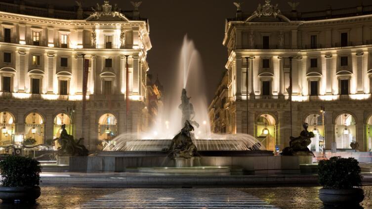 Как провести неделю в Риме за 500 евро? Часть 2