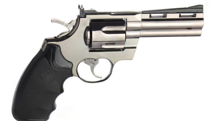 «Кольт Питон». Почему его называют «Ролс-Ройсом» среди револьверов?