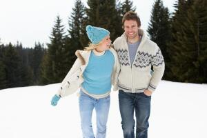 Как отметить День всех влюбленных - 14 февраля?