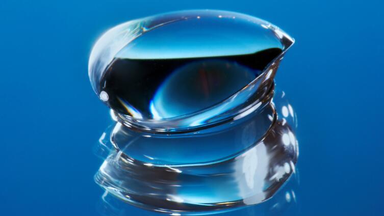 А в какие мифы о контактных линзах верите вы?