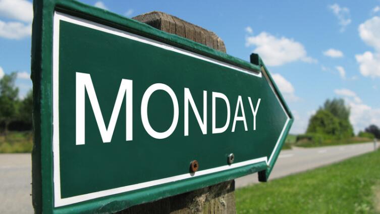 Почему вы не начнёте новую жизнь с понедельника?