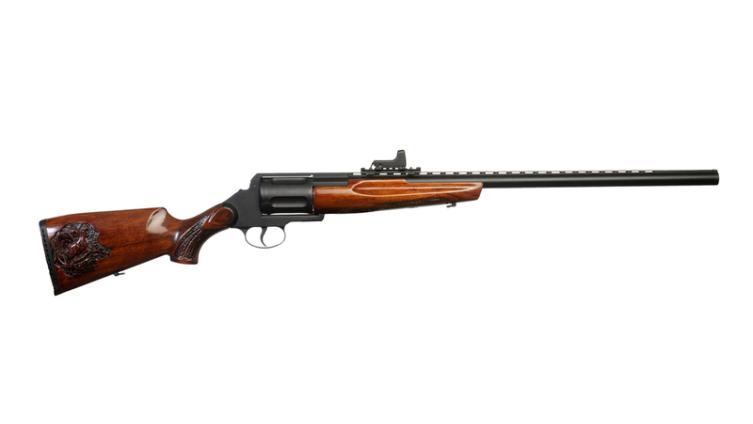 МЦ-255. Ружьё или револьвер?