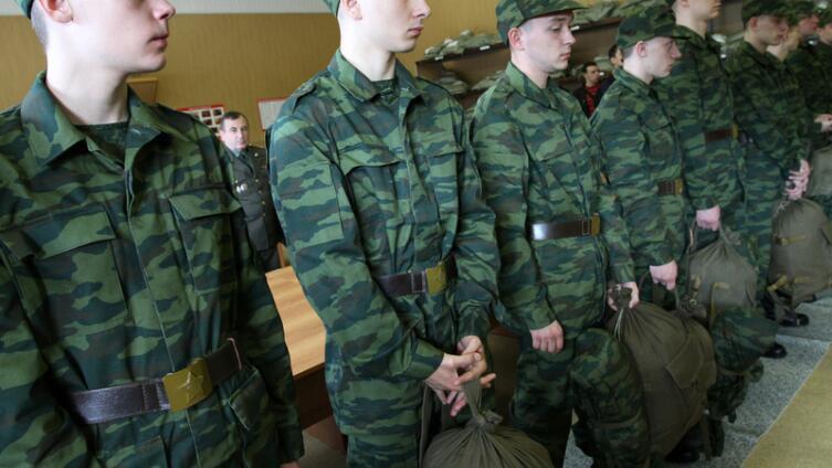 Стоит ли идти в армию?