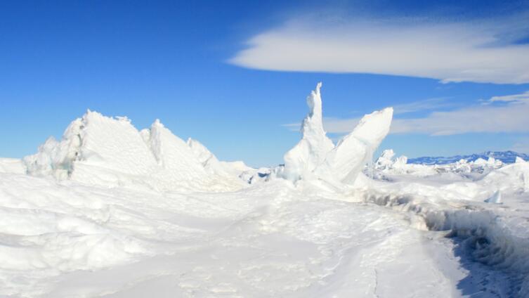 Таяние ледников. Миф или реальность?