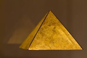 От чего развалится финансовая пирамида МММ-2011? Мнения экспертов