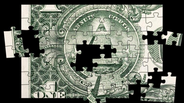 Карточная игра «Иллюминаты». Что это - новое пророчество?