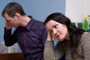 Семейный конфликт. Каких правил поведения должны придерживаться супруги?