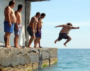 Фото мальчиков гимнастов в трусиках без 24 фотография
