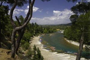 Как развлекаться на отдыхе в Турции?