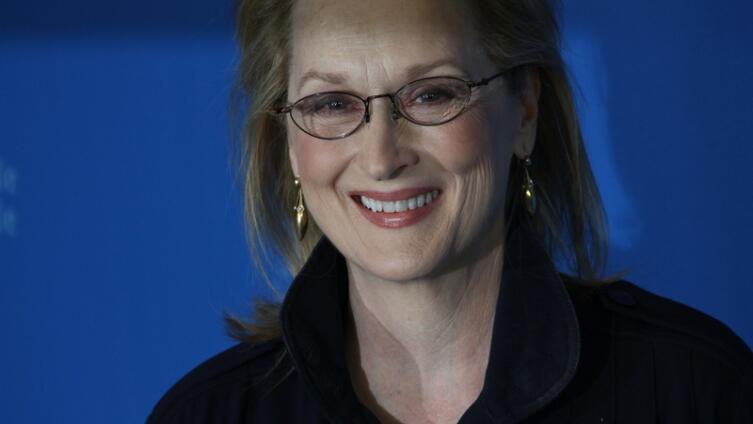 Мерил Стрип в триллере «Дикая река». Пойдет ли женщина на «мокрое дело»?