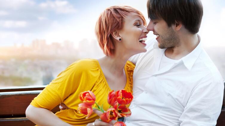 В чем секрет женской привлекательности?