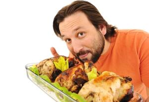 Пост ради диеты - разве это грех?