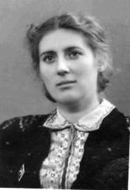 Лариса Гринцевич, 1950