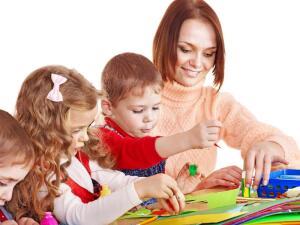 Что нужно для того, чтобы открыть семейный детский сад?
