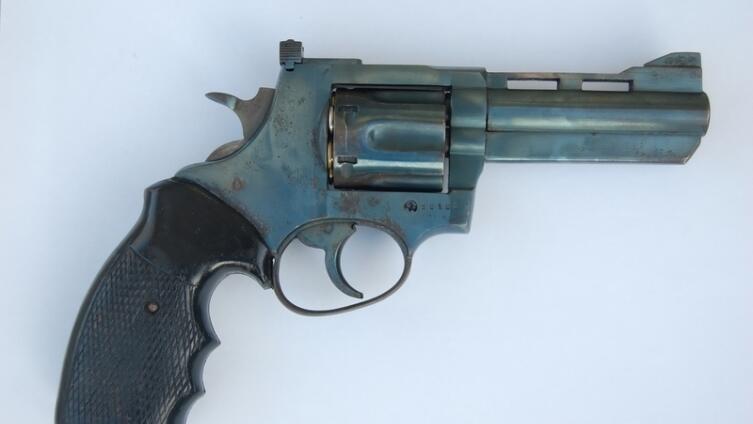 Спортивно-тренировочный травматический пистолет. Бывает ли такой в природе?