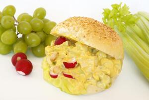 Какой бутерброд можно назвать самым королевским?