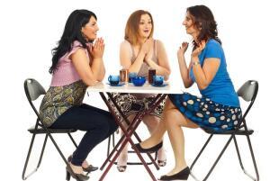Как отмечают женский праздник в разных странах?