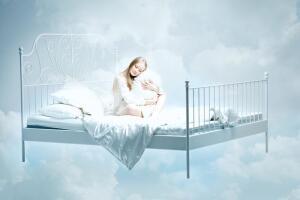 Какие сказочные этапы бывают в жизни девушек? Часть 1