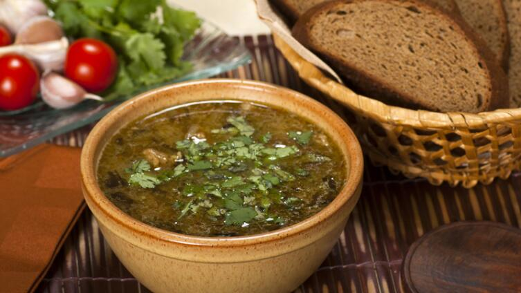 Как cварить суп-харчо по грузинскому рецепту?