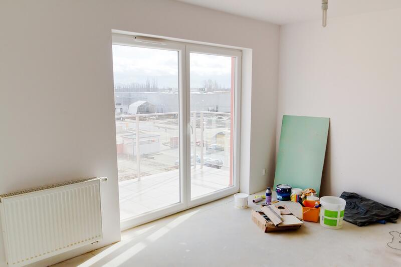 Как оформить перепланировку квартиры в бти самостоятельно