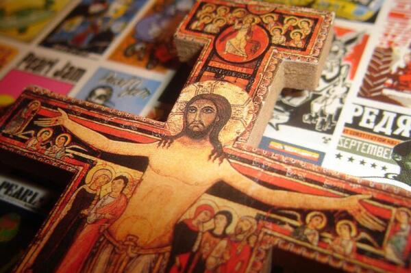 Можно ли говорить о Библии языком арт-наива?