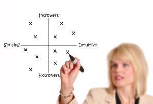 Общение как работа? Интроверт и экстраверт