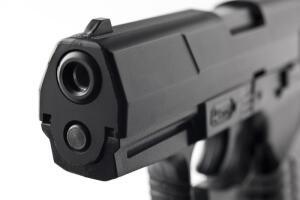 Чем необычен пневматический пистолет «Атаман»?