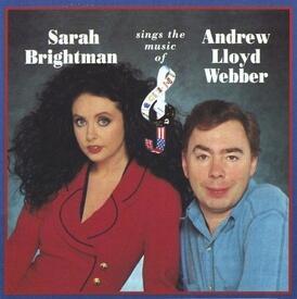 Сара Брайтман (14.08.1960) и Эндрю Ллойд Уэббер (22.03.1948).