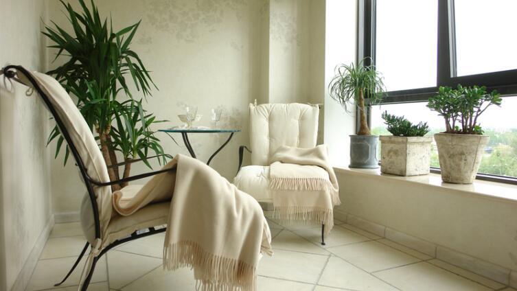 Как утеплить балкон или лоджию?