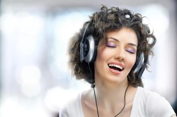 Только ли женщины «любят ушами»?