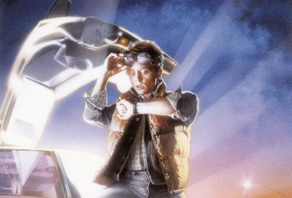 Как создавался фильм «Назад в будущее»?
