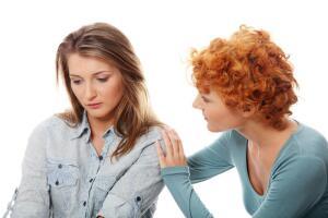 Женская дружба - симпатия или скрытая вражда?