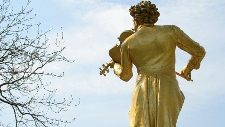 Музыка романтизма: какая она? Иоганн Штраус и его русская любовь