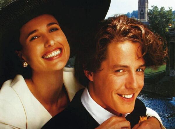 Мелодрама «Четыре свадьбы и одни похороны». Стоит ли дожидаться настоящей любви?