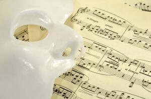 Как Эндрю Ллойд Уэббер нашел своего «Ангела Музыки»? Ко дню рождения композитора