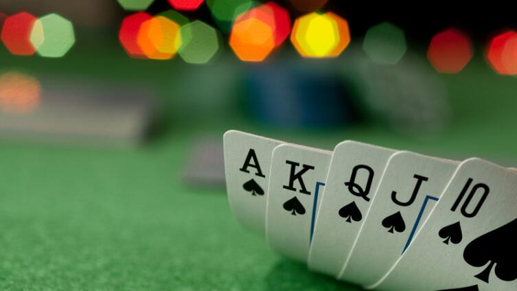 Секреты игрока, или Что знает покероман?