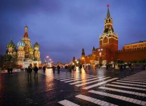Как можно провести три дня весенних каникул в Москве? Взгляд провинциала