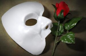 Как «Призрак оперы» появился на сцене?