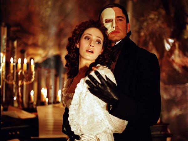 Как «Призрак оперы» завоевал мир?