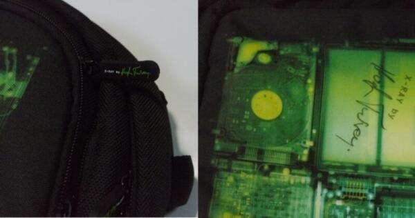 Рюкзак (принт)