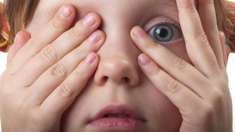Что делали с нами детские страшилки?