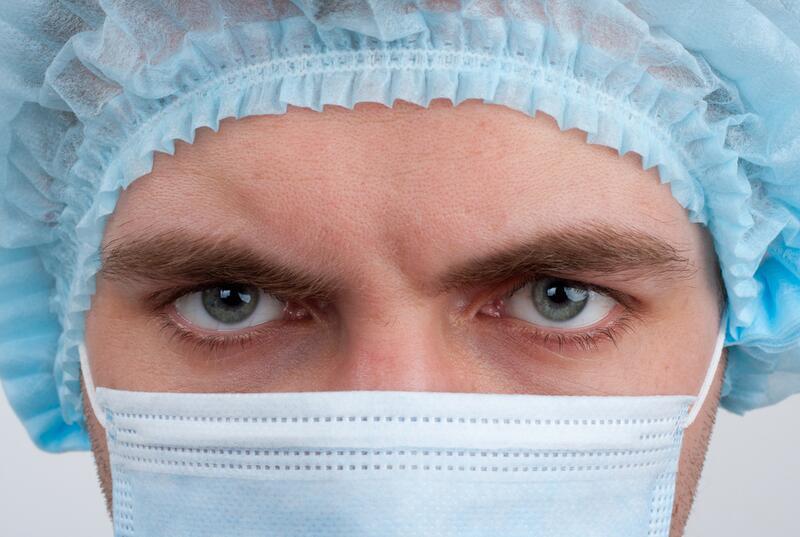 Стесняюсь раздвигать ноги перед мужем, фото из кабинета гинеколога