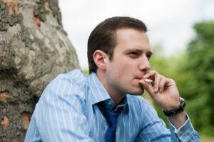Мысли о курении: оно мне надо?