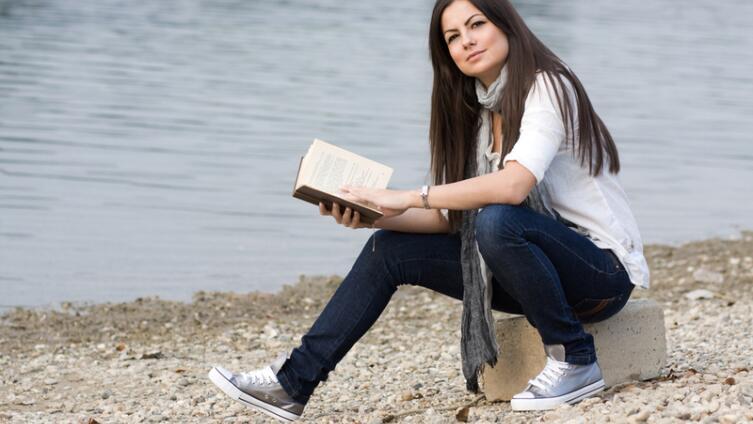 «Женская» литература: кто и о чём?